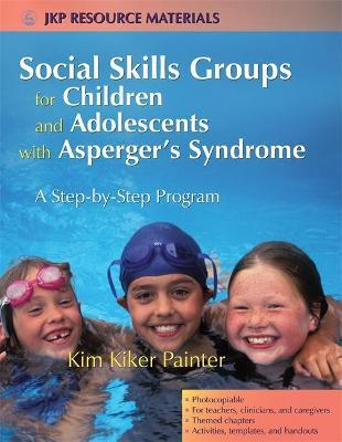 aspergers young adults for with Social skills