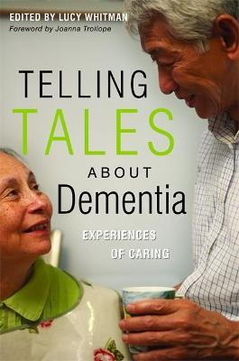Telling Tales About Dementia Cover Image