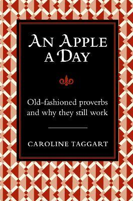 An Apple A Day Cover Image