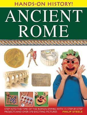 Hands On History: Ancient Rome