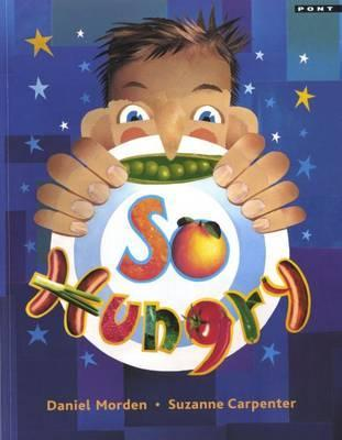 So Hungry Cover Image
