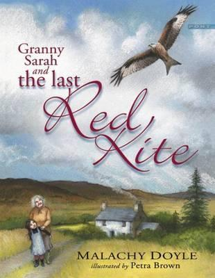 Granny Sarah and the Last Red Kite Cover Image