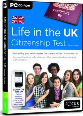 Life in the UK Citizenship Test (ESS965)