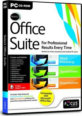 Select: Office Suite