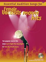 Essential Audition Songs For Female Vocalists: Movie Hits