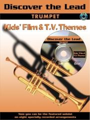 Discover the Lead: Kid's Film and TV (+CD)