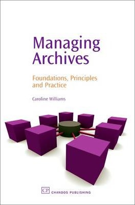 Managing Archives Cover Image