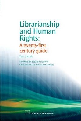 Librarianship and Human Rights Cover Image
