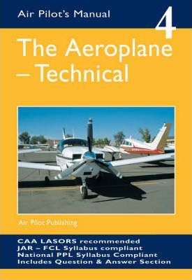 The Aeroplane, Technical