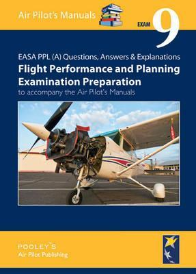 EASA PPL (A) Questions, Answer & Explanations: Exam 9 : Helena