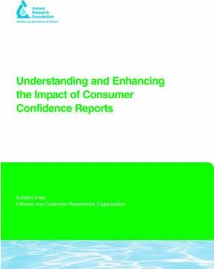 Understanding and Enhancing the Impact of Consumer Confidence Reports