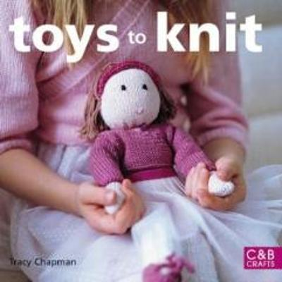 Toys to Knit