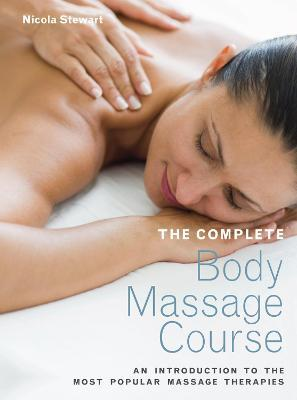 The Complete Body Massage Course Cover Image