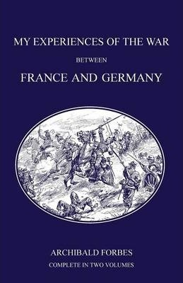 Franco-Prussian War 1870 Cover Image