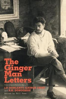 The Ginger Man Letters