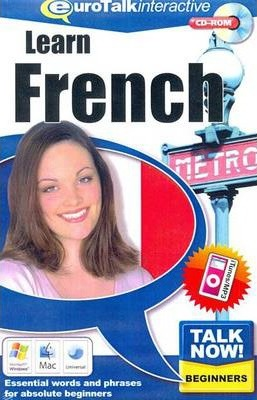 Talk Now! : Learn French