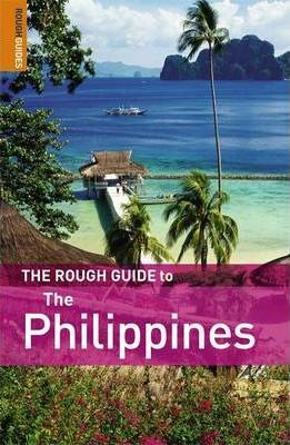 The rough guide to the philippines (rough guide travel guides.