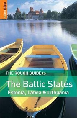The Rough Guide to the Baltic States