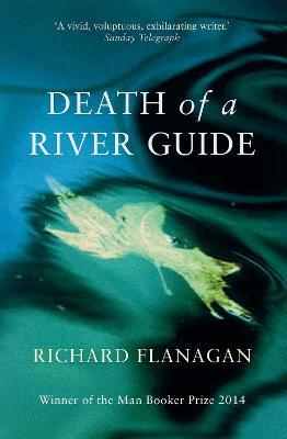 Death Of A River Guide Cover Image