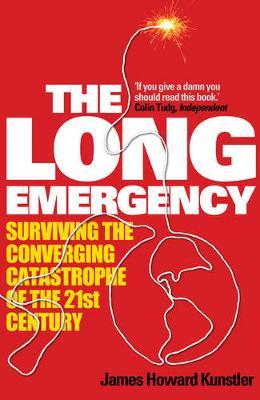 The Long Emergency Cover Image