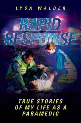 Rapid Response Cover Image