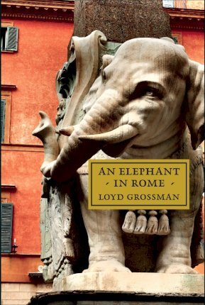 An Elephant in Rome Cover Image