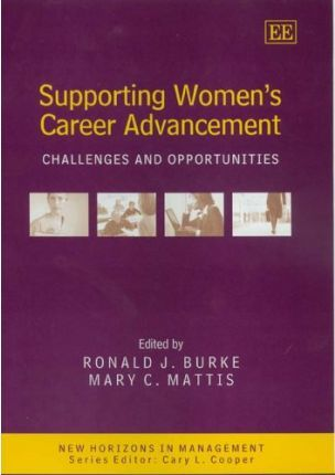 Supporting Women's Career Advancement  Challenges and Opportunities