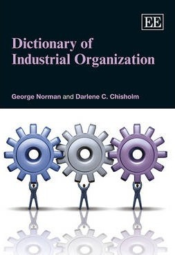 Dictionary of Industrial Organization