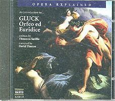 Orfeo Ed Euridice  An Introduction to Gluck's Opera