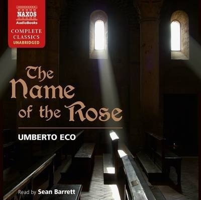 Umberto Eco The Name Of The Rose Epub