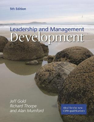 Leadership and Management Development Cover Image