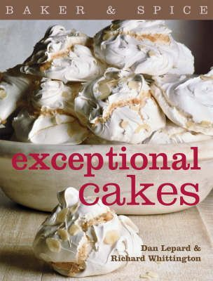 Exceptional Cakes