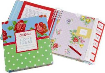Cath Kidston Home Ideas Journal