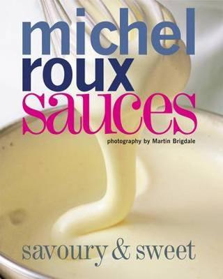 Sauces Cover Image