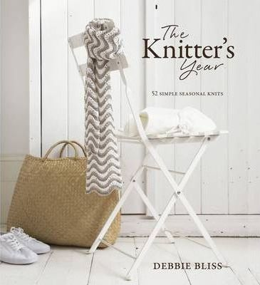 Knitter's Year Cover Image