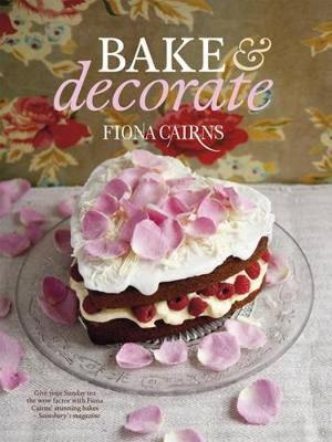 Bake & Decorate Cover Image
