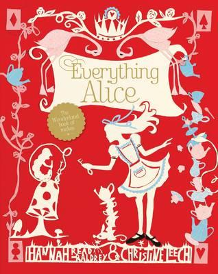 Everything Alice Cover Image