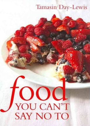 Food You Can't Say No To Cover Image