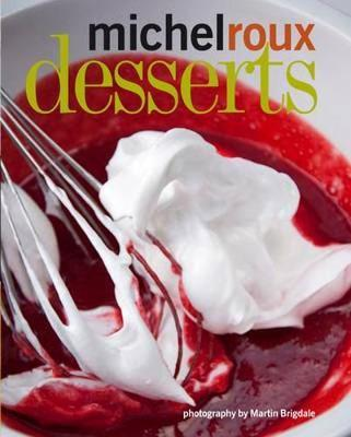 Desserts Cover Image