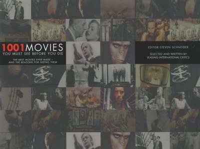 1001 Movies You Must See Before You Die 2003 Cover Image