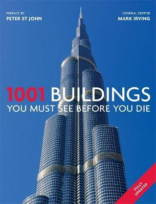 1001 Buildings You Must See Before You Die