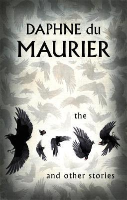 The Birds And Other Stories Cover Image