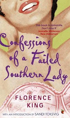 Confessions Of A Failed Southern Lady Cover Image