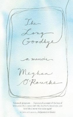 The Long Goodbye Cover Image