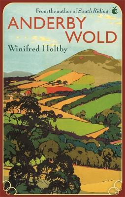 Anderby Wold Cover Image