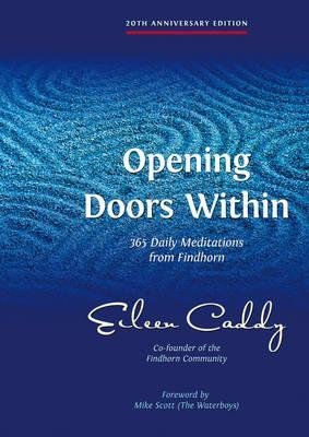 Opening Doors Within Cover Image