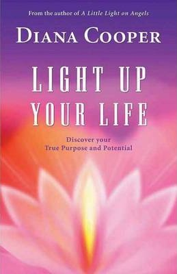 Light Up Your Life Cover Image