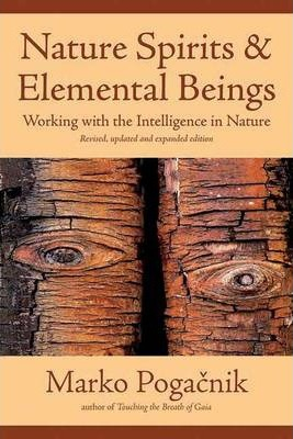 Nature Spirits & Elemental Beings Cover Image