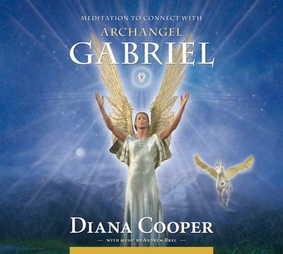 Meditation to Connect with Archangel Gabriel