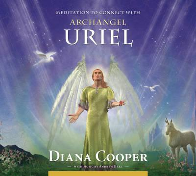 Meditation to Connect with Archangel Uriel